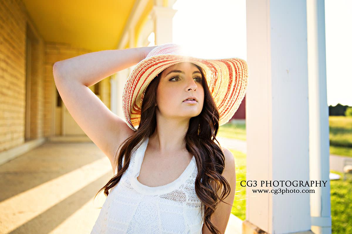 Breanne-Senior