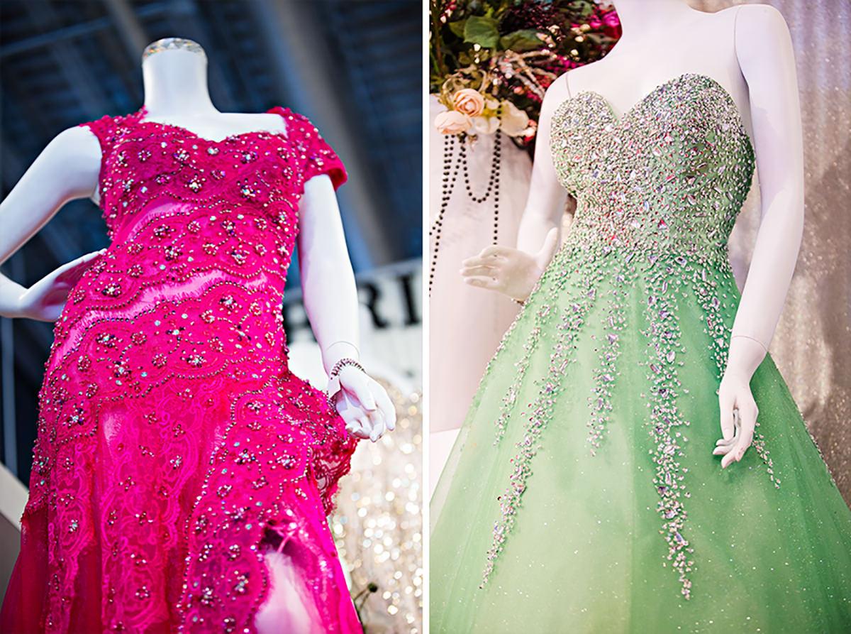 BriZan-prom dress