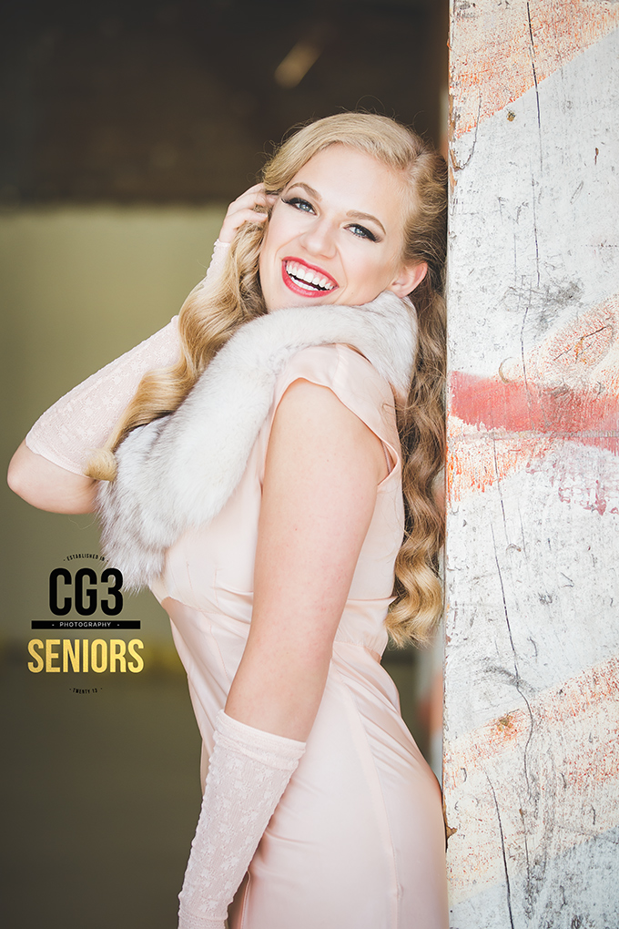 CG3 Senior Models