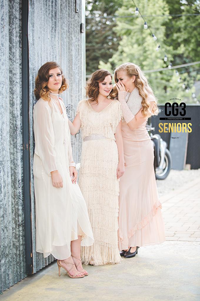 CG3 Senior Models