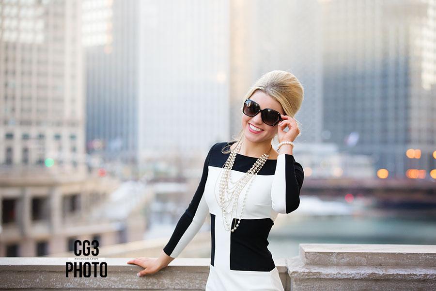 Ellie McGee Chicago